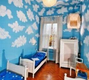 Hostels 1 warsaw party - Welcoming modern house with panoramic view serving flawless relaxation ...